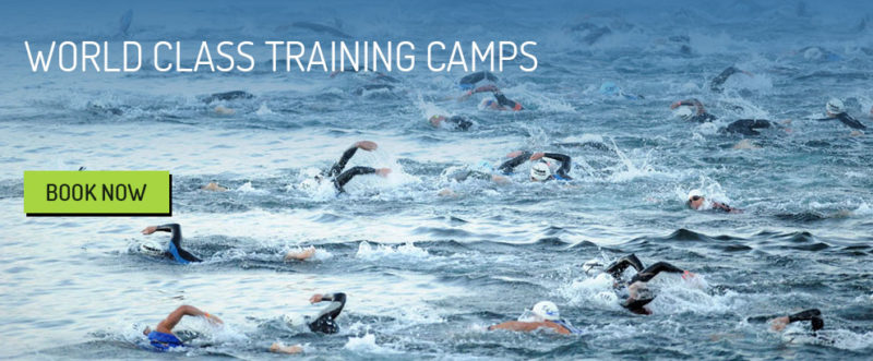 World class training camps